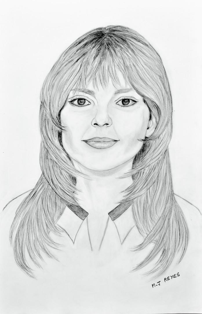 Marie-Josée Reyes - France Gall