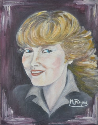 Marylin portrait