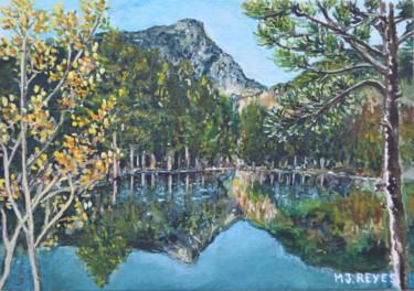 Le lac de Balcères