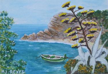 Côte Rocheuse du Littoral Méditerranéen
