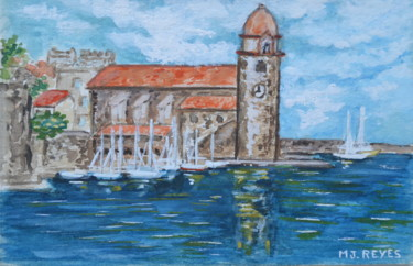 Collioure, le clocher