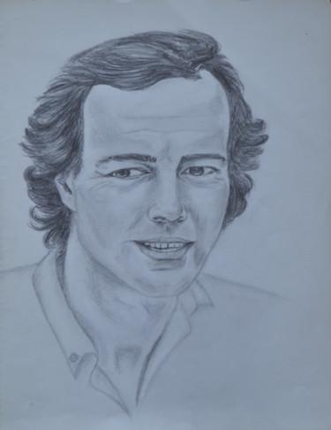 Portrait de Julio Iglesias