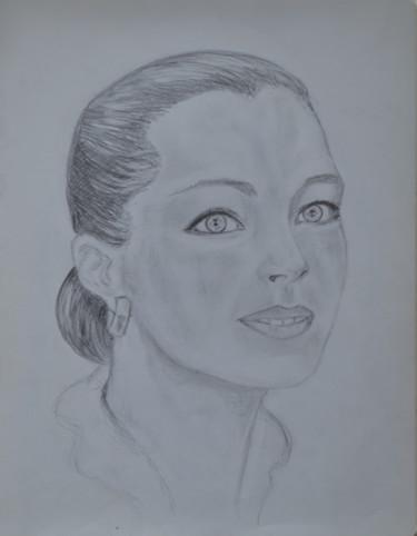 Portrait de Romy Schneider